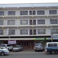 Hotel Pictures: Meru House Inn, Arusha