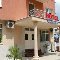 Hotel Pictures: Hotel Fantasy, Lyubimets