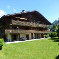 Hotel Pictures: Apartment Edelweiss, Wilderswil