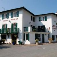 Hotel Pictures: Hotel Restaurant Noblia, Bidarray
