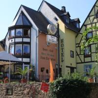 Hotel Pictures: B&B zum Treppchen, Lösnich