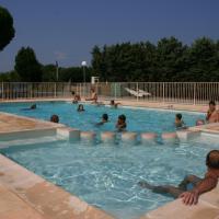 Team Holiday Camping de Vaudois
