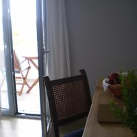 Comfort Double Room with Sea View