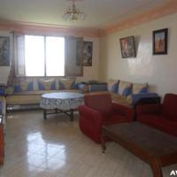 Villa Sidi Abed