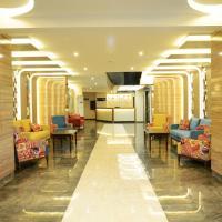 Ozgur Bey Spa Hotel