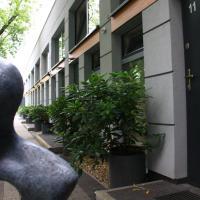Zdjęcia hotelu: Apart Lofts Car Factory by WarsawResidence Group, Warszawa
