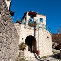 Hotellbilder: Napoleon Zaglis Guesthouse, Kalarrites
