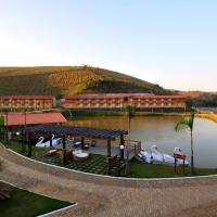 Hotel Pictures: Vassouras Eco Resort, Macambará