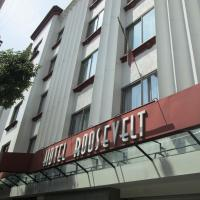 Hotellbilder: Hotel Roosevelt, Mexico City