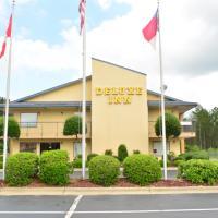 Deluxe Inn - Fayetteville