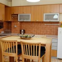 Two-Bedroom Apartment - Marks Engels Str.