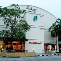 Hotellikuvia: Traders Inn, Bandar Seri Begawan