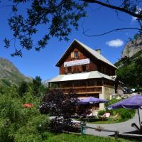 Hotel Pictures: Auberge du Pont de l'Alp, Le Monêtier-les-Bains