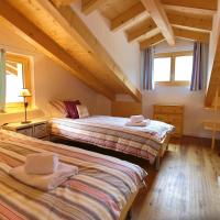 Hotel Pictures: Apartment Nicol, Le Châble