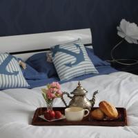 Hotel Pictures: La Maison Maki Mouchkil, Lagord