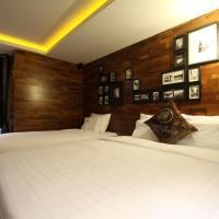 Zdjęcia hotelu: Bella Hotel, Hwaseong