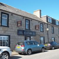 Hotel Pictures: Clifton Hotel, Lossiemouth