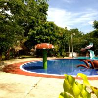 Φωτογραφίες: Hotel Villas Magen, El Remate