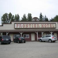 Hotel Pictures: Frontier Motel, Revelstoke