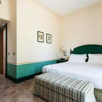 Junior Suite with Sofa Bed (4 Adults)
