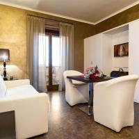 Suite Gold with Terrace