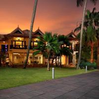 Φωτογραφίες: Ramada Cochin Resort, Κοτσί
