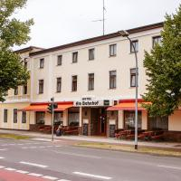 Hotel Pictures: Hotel am Bahnhof, Stendal