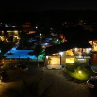 Hotel Pictures: Porto Bali Hotel, Santa Cruz Cabrália