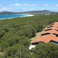 Hotel Pictures: Emu Beach Chalets, Albany