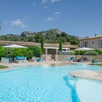 Hotel Pictures: Mas de l'Oulivié, Les Baux-de-Provence