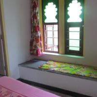 Deluxe Double or Twin Room with Fan