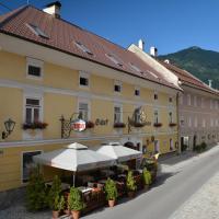 Hotel Pictures: Gasthof Pontiller, Oberdrauburg