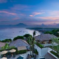Zdjęcia hotelu: Batu Karang Lembongan Resort and Day Spa, Nusa Lembongan
