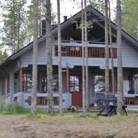 Sininen Hetki Cottage
