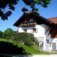 Hotel Pictures: Haus Stöllinger Kirchbichl, Hof bei Salzburg