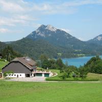 Hotel Pictures: Bauernhof Unterhöfner, Hof bei Salzburg