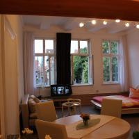 Hotel Pictures: Das Nest in Quedlinburg, Quedlinburg