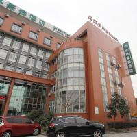 Hotel Pictures: GreenTree Inn Jiangsu Changzhou Liyang East Nanhuan Road High Speed Rail Station Business Hotel, Liyang
