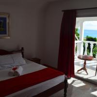 Fotos del hotel: Touchdown Villa, Pointe Larue