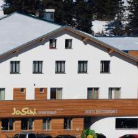 Hotel Pictures: JoSchi Sporthaus Hochkar, Hochkar