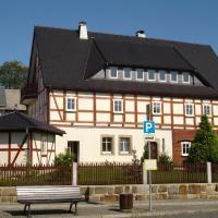 Hotelbilleder: Ferienwohnungen in der Oberlausitz, Schirgiswalde