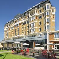 Hotel Pictures: Executive Hôtel Paris Gennevilliers, Gennevilliers