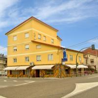 Hotel Pictures: Hosteria El Capricho, Vioño