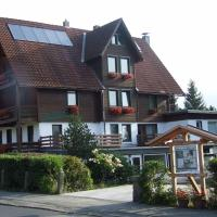 Фотографии отеля: Hotel Carlsruh, Браунлаге
