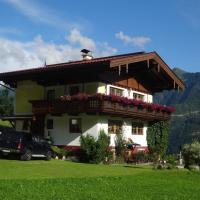 Hotel Pictures: Haus Bergheimat, Finkenberg