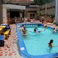Hotel Pictures: Drop Bear Hostel, Santa Marta