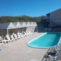 Hotel Pictures: Apart Hotel La Quebrada, Potrero de los Funes