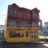 Photos de l'hôtel: Hostal Pacifico, Puerto Montt