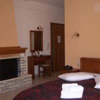 Double or Twin  Room with Fireplace