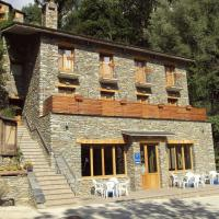 Hotel Pictures: Hostal Les Roquetes, Queralbs